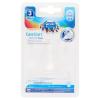 Canpol Babies EasyStart 3 szilikon etetőcumi 12 hónapos kortól