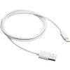 Canyon USB Type-C - USB 2.0 1m fehér