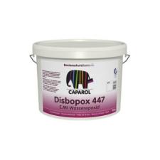 CAPAMIX DISBOPOX 447 WASSEREPOXID KOMBI 1B 5 kg beton- és padlóbevonat