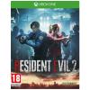Capcom Resident Evil 2 Remake (Xbox One) játékszoftver