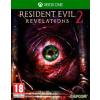 Capcom Resident Evil: Revelations 2 (Xbox One) (Xbox One)