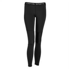 Capital Sports Beforce, kompressziós nadrág, funkcionális fehérnemű, női, XS méret női nadrág