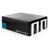 Capital Sports CAPITAL SPORTS Rookso Soft Jump box, plyo box / plyometrikus doboz, 30 cm, fekete