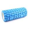 Capital Sports Klarfit Yoyogi, habanyagú henger, 33,5 cm, kék