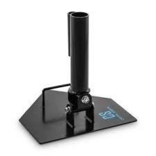 Capital Sports Landmine, 50mm & 25mm, fekete, Landmine kiegészítő edzőpad