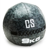 Capital Sports Restricamo Wall Ball medicinlabda, PVC, 9kg, terepmintás