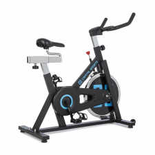 Capital Sports Spinnado - X13 szobakerékpár, 13 kg lendkerék, szíj meghajtás, ma szobakerékpár