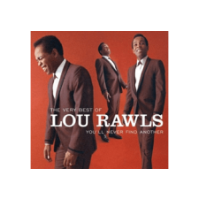 CAPITOL Lou Rawls - The Very Best Of Lou Rawls (Cd) jazz