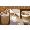 Cappuccino & Espresso – Christie Katona, Thomas Katona