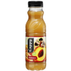 CAPPY Gyümölcsital 0,33 l őszibarack 46%