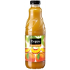 CAPPY Gyümölcslé, 1 l, rostos, CAPPY, őszibarack