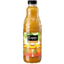 CAPPY Gyümölcslé, 1 l, rostos, CAPPY, őszibarack üdítő, ásványviz, gyümölcslé