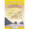 Capri-sziget térkép - LAC