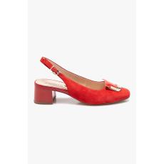 Caprice - Szandál - piros - 1286151-piros