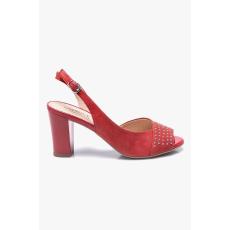 Caprice - Szandál - piros - 1312065-piros