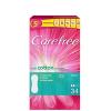 Carefree Cotton Tisztasági betét 34 db