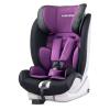 Caretero Autós gyerekülés CARETERO Volante Fix purple 2016 | Lila |