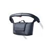 Caretero Pelenkázó táska CARETERO mini   Fekete  