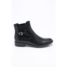 Carinii - Magasszárú cipő - fekete