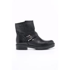 Carinii - Magasszárú cipő - fekete - 1039071-fekete