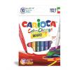 Carioca Filctoll készlet -42737- 91 db-os színváltós CARIOCA