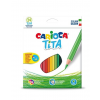 Carioca Színes ceruza famentes - 42794- 24 db-os TITA CARIOCA