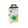 Carmotion Autó biztosíték JapVal zöld CM86223