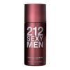Carolina Hererra Carolina Herrera 212 Sexy Men Szett