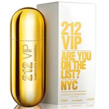 Carolina Herrera 212 Vip EDP 80 ml parfüm és kölni