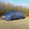 Carpoint MPV Autó takaróponyva, L