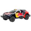 Carrera Carrera Peugeot Dakar távirányítós autó