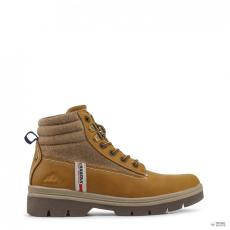 Carrera Jeans Carrera Farmer férfi boka csizma cipő ALABAMA_CAM821200_TAN