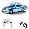 Carrera RC Porshe 911 távirányítós rendőrautó
