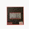 Cartamundi Silhouetters - Árnykép asszociációs játék