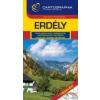 Cartographia Erdély útikönyv