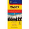 Cartographia Kairó várostérkép