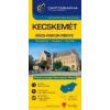 Cartographia Kecskemét várostérkép (+Bács-Kiskun megye tkp.)