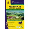 Cartographia Kéktúra III. turistakalauz (Dél-Dunántúl)