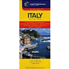 Cartographia Olaszország autótérkép Cartographia