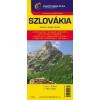 Cartographia Szlovákia autótérkép