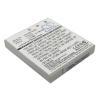 CAS101 akkumulátor 750 mAh