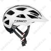 Casco Activ 2 kerékpáros bukósisak fehér/fekete M (56-58cm fejkerület)