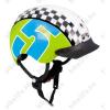 Casco Mini Pro kerékpáros gyerek bukósisak Pro Racer5 XS-es (44-50cm fejkerület)