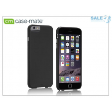 CASE-MATE Apple iPhone 6 Plus/6S Plus hátlap - Case-Mate Barely There - black tok és táska
