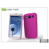 CASE-MATE Samsung i9300 Galaxy S III hátlap - Case-Mate Barely There - pink
