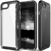 CASEOLOGY Caseology iPhone 7 (4.7'') Skyfall Series hátlap, tok, matt fekete