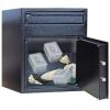 CashMatic-2 bedobónyílásos széf