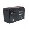 CASIL CA1270 12V 7Ah akkumulátor, T1/F1