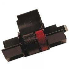 Casio Festékhenger számológépekhez, HR-100/150/200 és FR-520/2650 típusokhoz, fekete-piros számológép