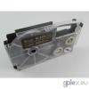Casio XR-6BKG utángyártott feliratozószalag kazetta fekete alapon arany nyomtatás 6 mm * 8m